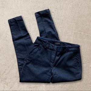 The Limited Denim Skinny Ankle Pants 2 Blue